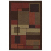 Mohawk Hayworth 2 ft. 6 in. x 3 ft. 10 in. Accent Rug