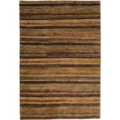 Artistic Weavers Anahola Tan 5 ft. x 8 ft. Area Rug